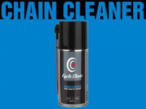 Solutie Curatat Lanturi AUTHOR Cycle Clinic 150 ml
