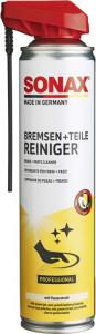 Spray Curatat Discuri de Frana SONAX 400 ml
