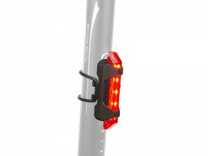 Stop Spate AUTHOR A-Stake Mini USB Negru/Rosu