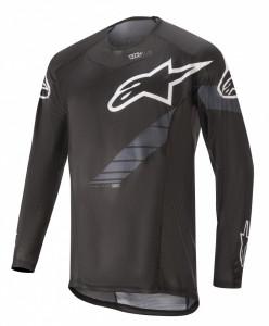 Bluza Alpinestars Techstar LS Black Edition L
