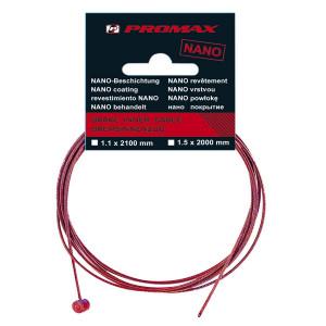 Cablu Frana Road PROMAX Nano