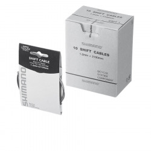 Cablu Schimbator SHIMANO 1,2 x 2100 mm