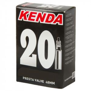"""Camera KENDA 20 x 2.4 - 2.8"""" PLUS"""