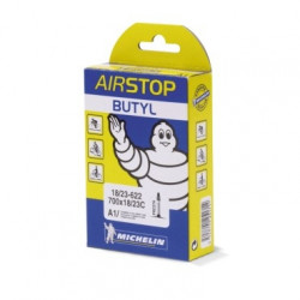 "Camera Michelin Airstop B4 27.5""x1.9/2.6"