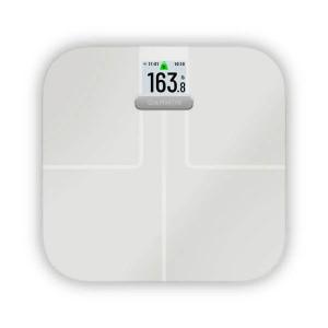 Cantar inteligent Garmin Index S2 White