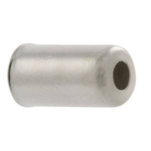 Capete Manta 5,1 mm PROMAX Silver 200 buc