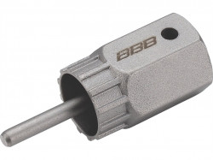 Cheie pinioane caseta BBB BTL-107S Lockplug cu pin centrare