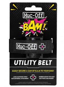 Curea Muc-Off Holster pentru cartusul B.A.M!