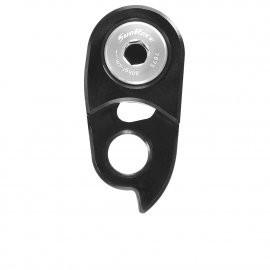 Extensie Schimbator Spate SUNRACE SP570 Aluminiu Negru