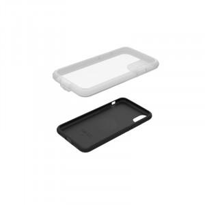 Husa telefon Zefal iPhone X/XS + husa ploaie