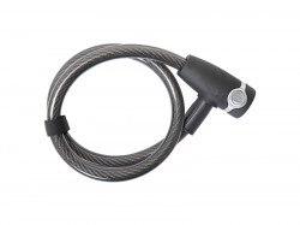 Incuietoare cablu CONTEC EcoLoc 15mm 850mm - cheie