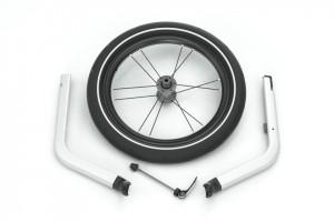 Kit THULE Chariot Jogging Kit
