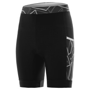 Pantaloni alergare FUNKIER Paduli-2 - Negru M