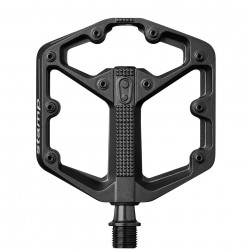 Pedale Crankbrothers Stamp 3 Small negru