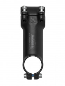 "Pipa CROSSER D507A 1 1/8"" 31.8*120mm +/-7 negru/gri"