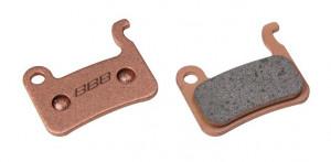 Placute de frana BBB BBS-54S - Shimano metalice