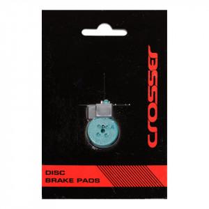 Placute frana CROSSER PD-071S organic - Avid BB5 Promax DC710/720/913