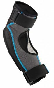 Protectii Genunchi Alpinestars E-Ride Knee Protector Negru / Albastru L/XL