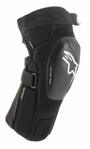 Protectii Genunchi Alpinestars Vector Tech Negre L/XL