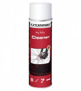 Solutie degresanta CROSSER My Bike Cleaner 500ml aerosol