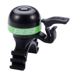 Sonerie BBB BBB-16 MiniFit negru/verde
