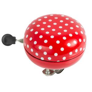 Sonerie M-WAVE MAXI DING-DONG Ladybird
