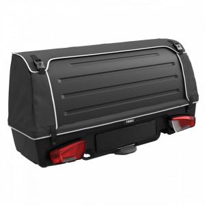 Thule Onto - Cutie portbagaj care se monteaza pe carligul de remorcare