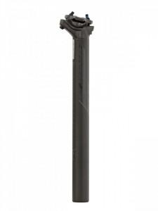 Tija sa CROSSER SP-C255 31.6*400mm - negru/gri