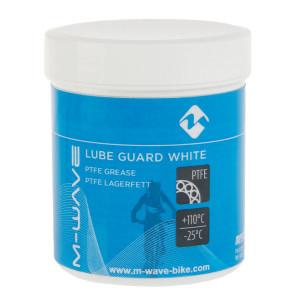 Vaselina Alba M-WAVE LUBE GUARD WHITE PTFE 100 g