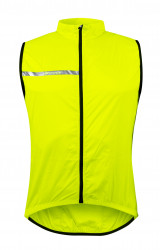 Vesta Force Windpro Fluo/Negru XXXL