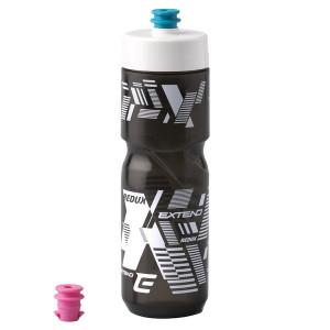 Bidon EXTEND REDUX Negru-Alb 800 ml