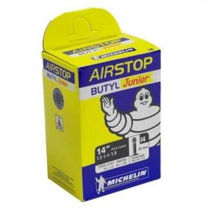 "Camera Michelin Airstop G4 20""x1.5/2.1"