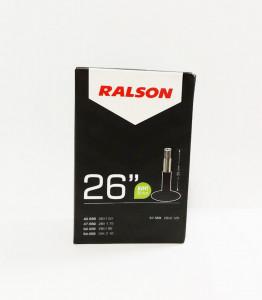 Camera Ralson 26x1.75/ 2,125 AV