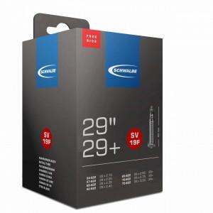Camera SCHWALBE SV19F 27.5+/29+ freeride(65/75-584/622) IB 40mm