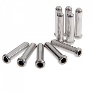Capete Cablu SHIMANO 1,6 mm (100 buc)