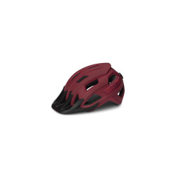 CASCA CUBE ROOK Red