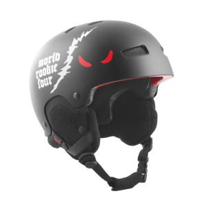 Casca TSG Gravity Company Design - World Rookie Tour S/M