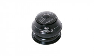 """Cuvete furca CONTEC SHS-10 1 1/8"""" aluminu - negru"""
