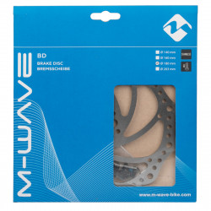 Disc Frana M-WAVE BD -180 mm