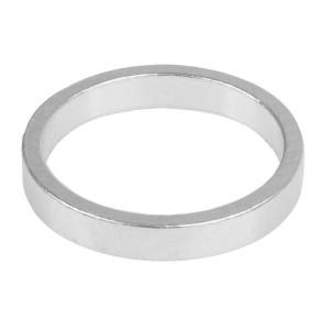 """Distantier Aluminiu 5 mm SXT 1.1/8"""" Silver Anodizat"""