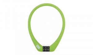 Incuietoare cablu CONTEC Neoloc 12mm*55cm - cifru Verde