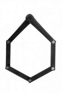 Incuietoare pliabila AXA Fold 100
