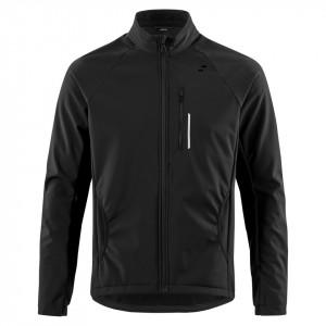 Jacheta SQUARE Multifunctional Jacket Active black XXL