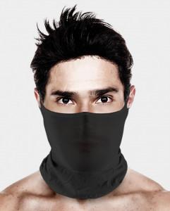 Masca pentru sportivi Naroo Mask X1 Bleu