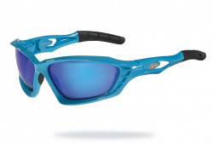 Ochelari LIMAR F60 Polycarbonat - albastru