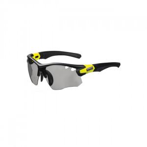 Ochelari LIMAR OF8.5 PH CE Matt - negru/galben