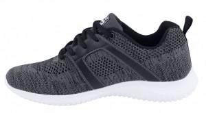 Pantofi Sneakers Force Titan gri 43