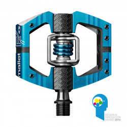 Pedale Crankbrothers Mallet Enduro