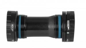 Pedalier Force F NINE 3.3+ Al 40/30/22T 175mm Negru
