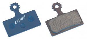 Placute frana BBB BBS-5601 Shimano XTR, XT, SLX